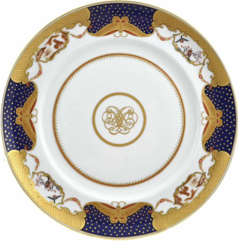 Home / Tabletop / Dinnerware ...  sc 1 st  Porcelain Gallery : mottahedeh dinnerware - pezcame.com